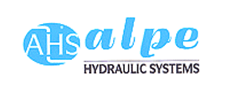[Translate to Englisch:] Alpe Hydraulic Systems